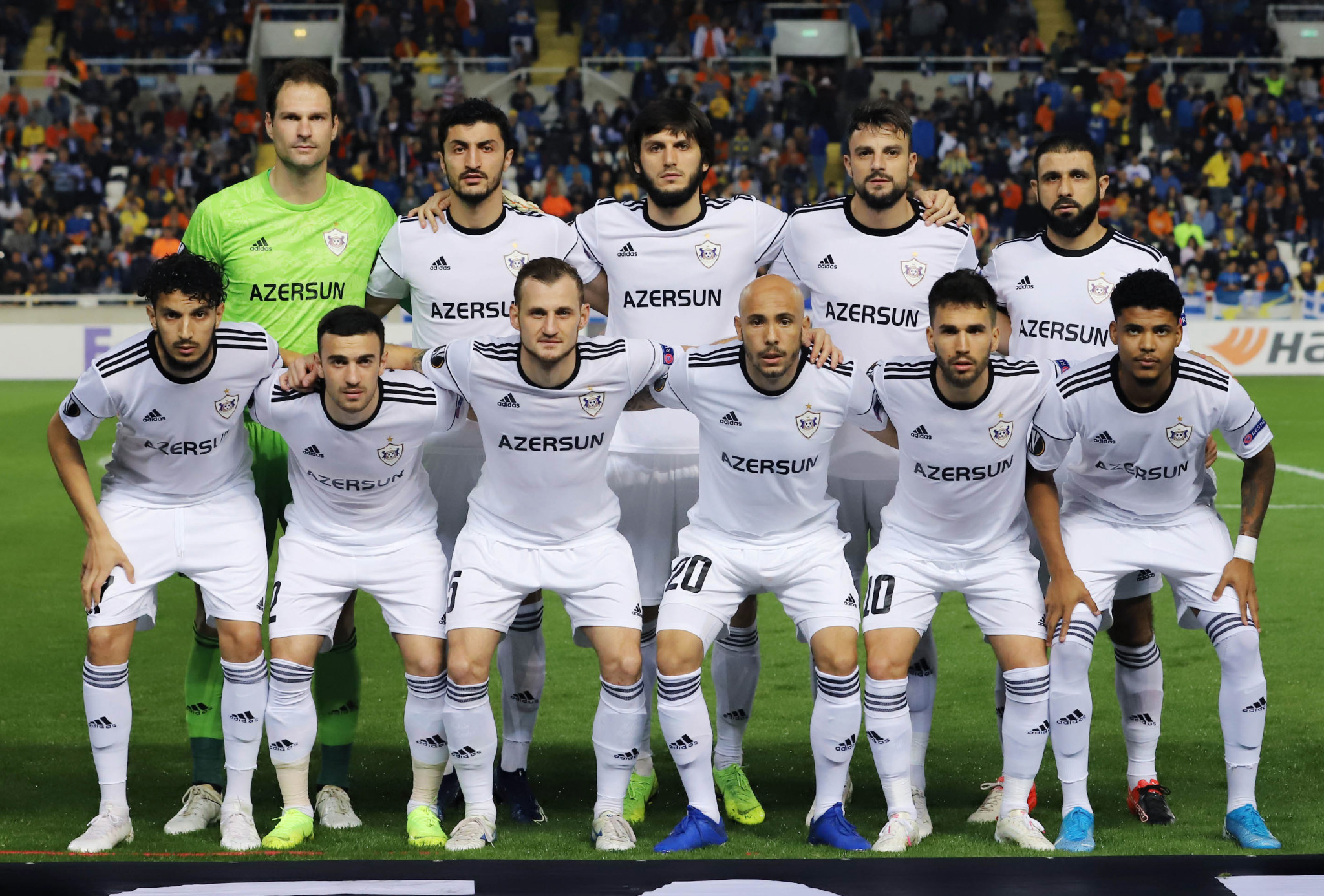 UEFA issue life ban to former Qarabağ FK press officer for racist behaviour on social media