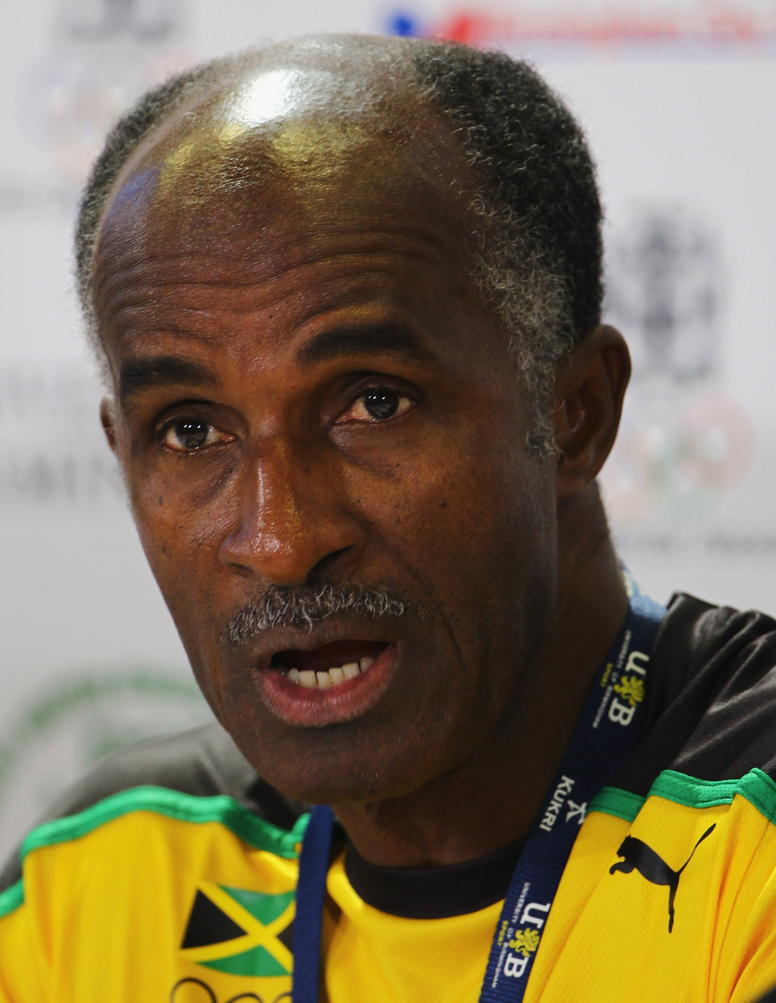 Olympic gold medallist Quarrie seeking election as President of JAAA