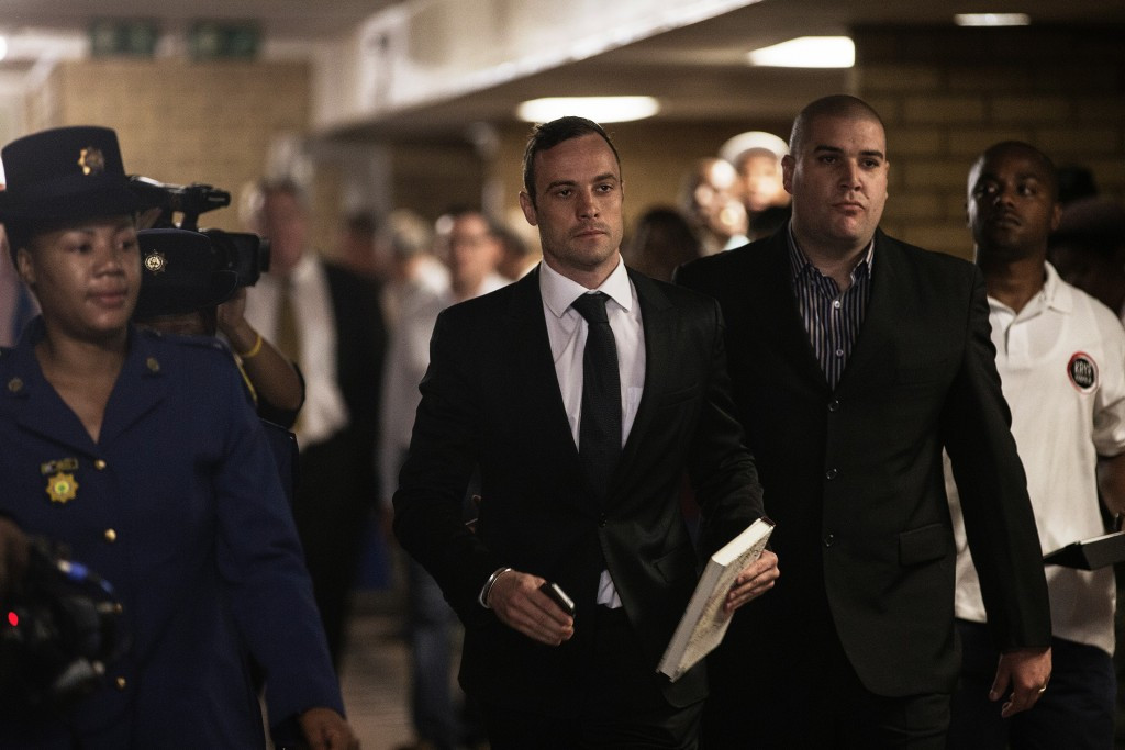 Lawyers for Paralympian Oscar Pistorius have today lodged official appeal papers to the Constitutional Court ©Getty Images
