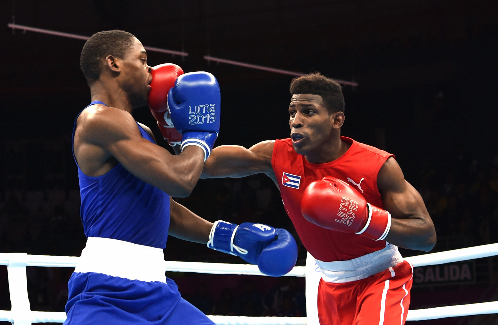 Cuba are the most successful team at the Boxing World Cup, claiming seven titles so far ©Getty Images