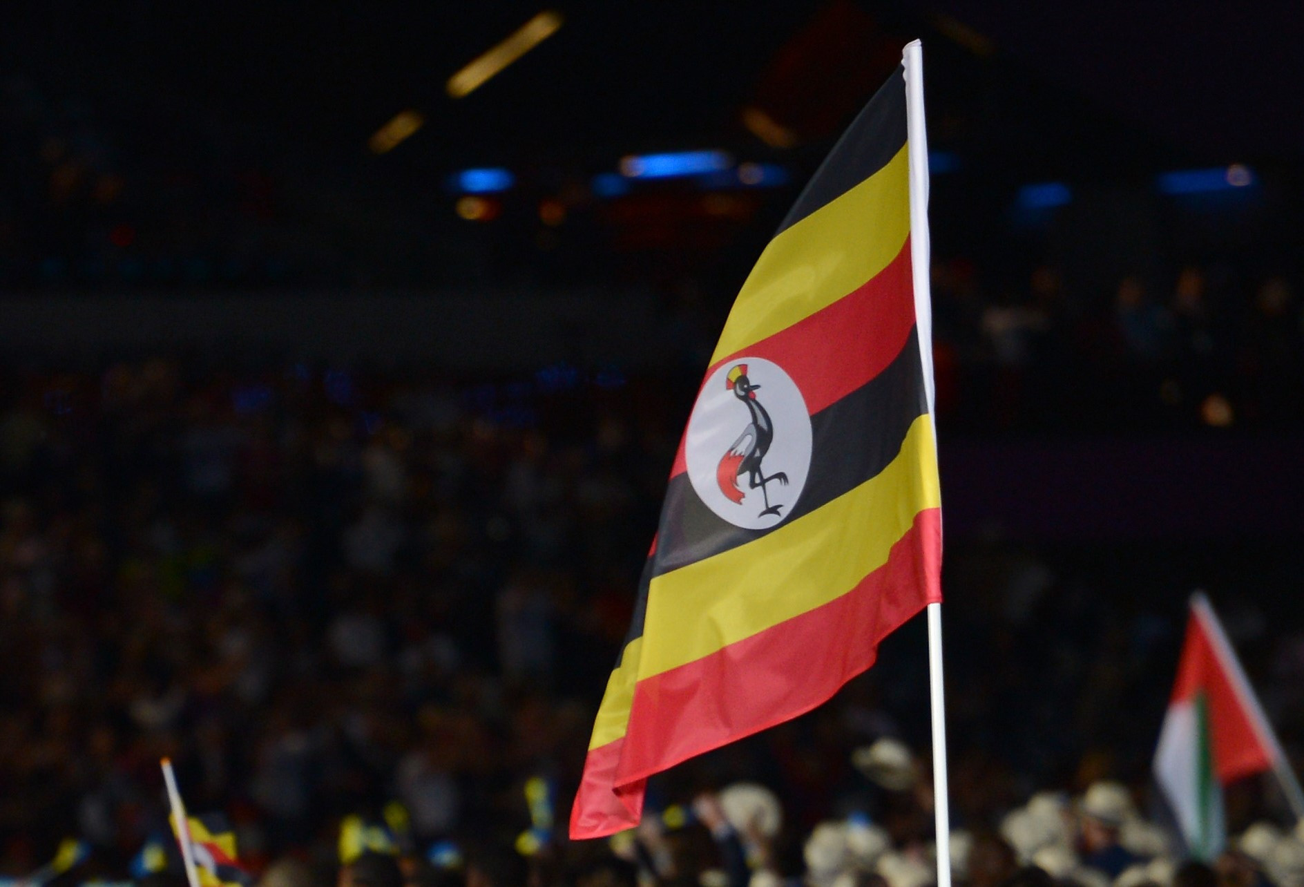 The Uganda Lacrosse Association has been upgraded to full World Lacrosse membership ©Getty Images