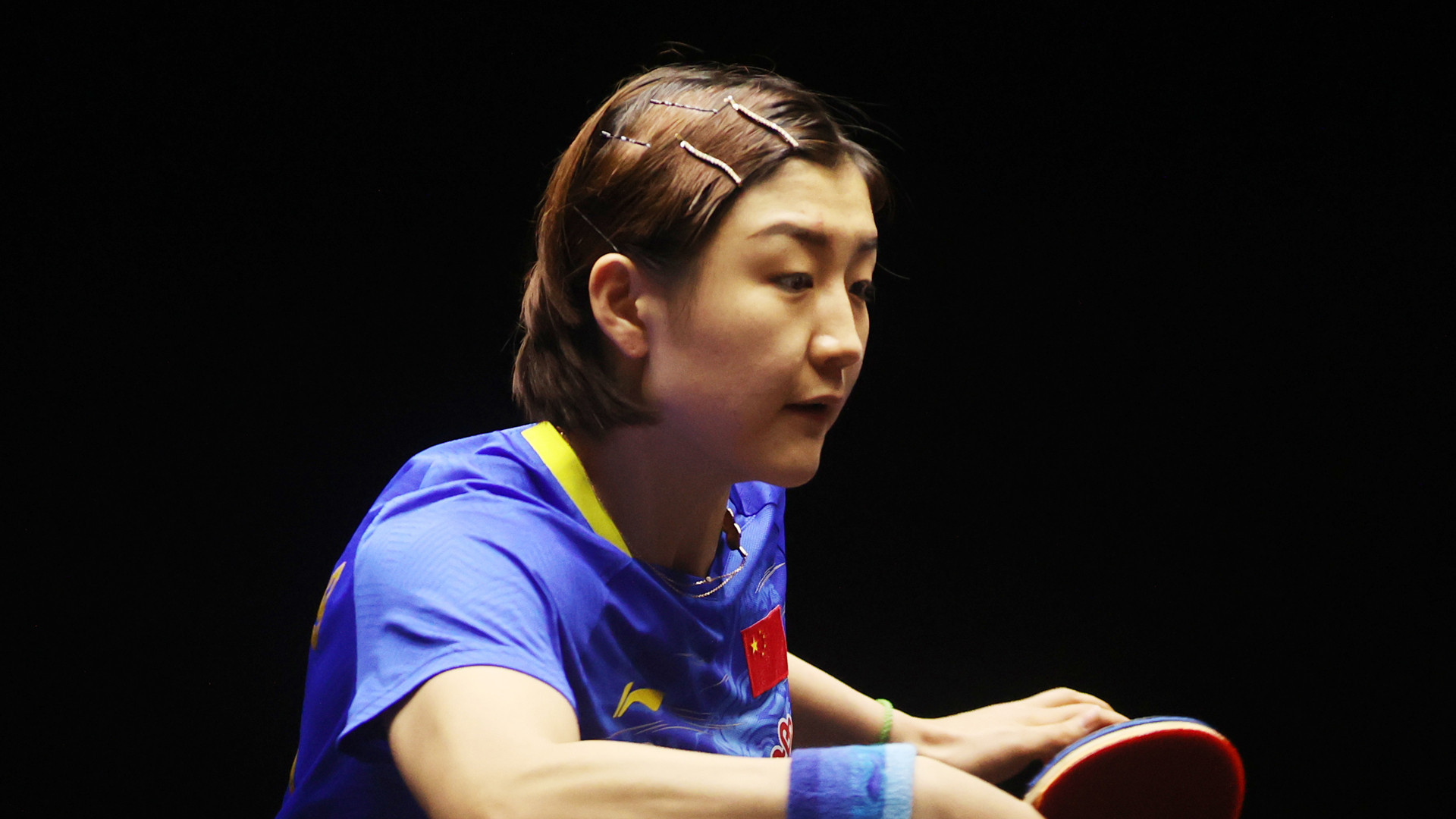 World number one Chen suffers upset in World Table Tennis Macao semi-finals