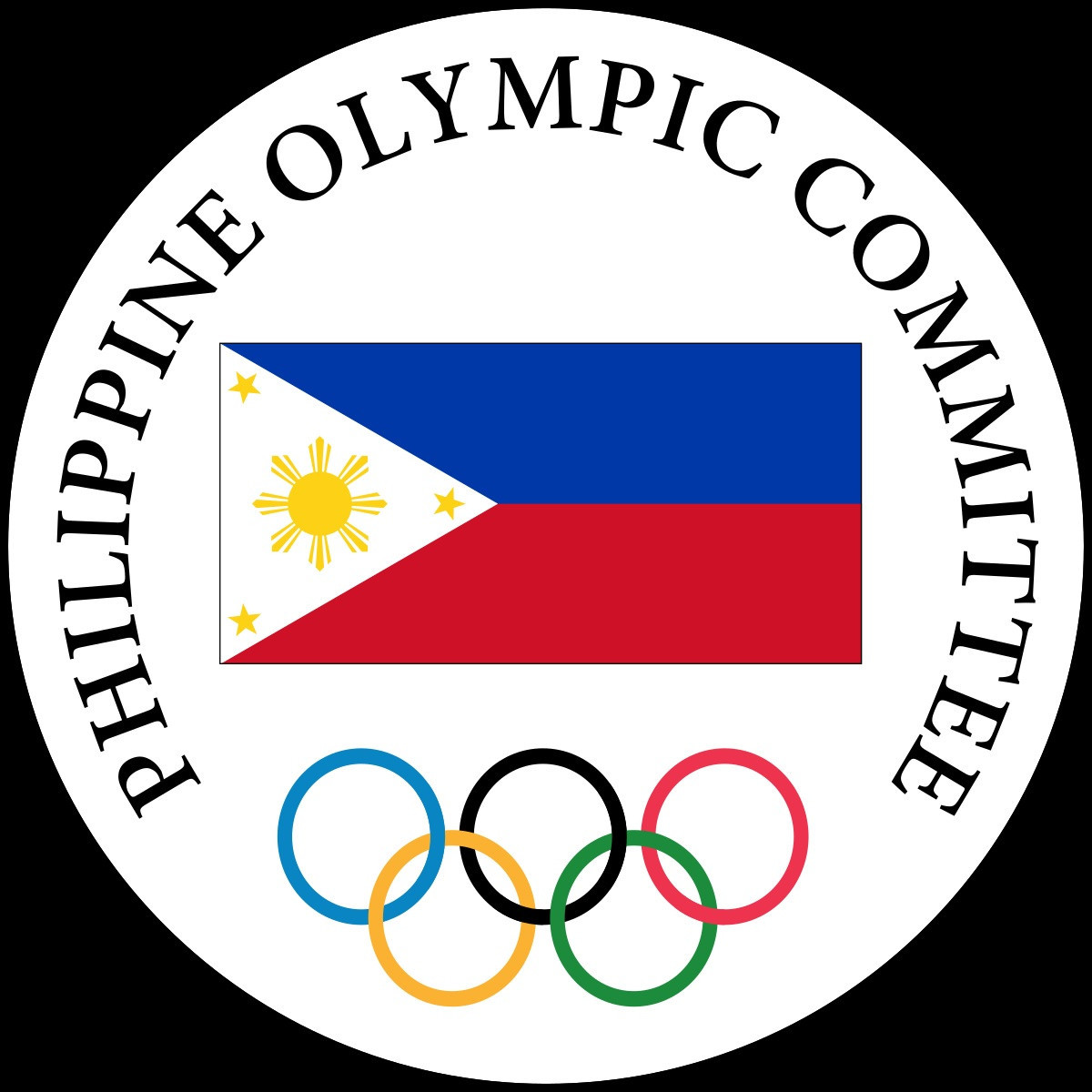 Abraham Tolentino has been re-elected as President of the Philippines Olympic Committee after winning the election by eight votes ©POC