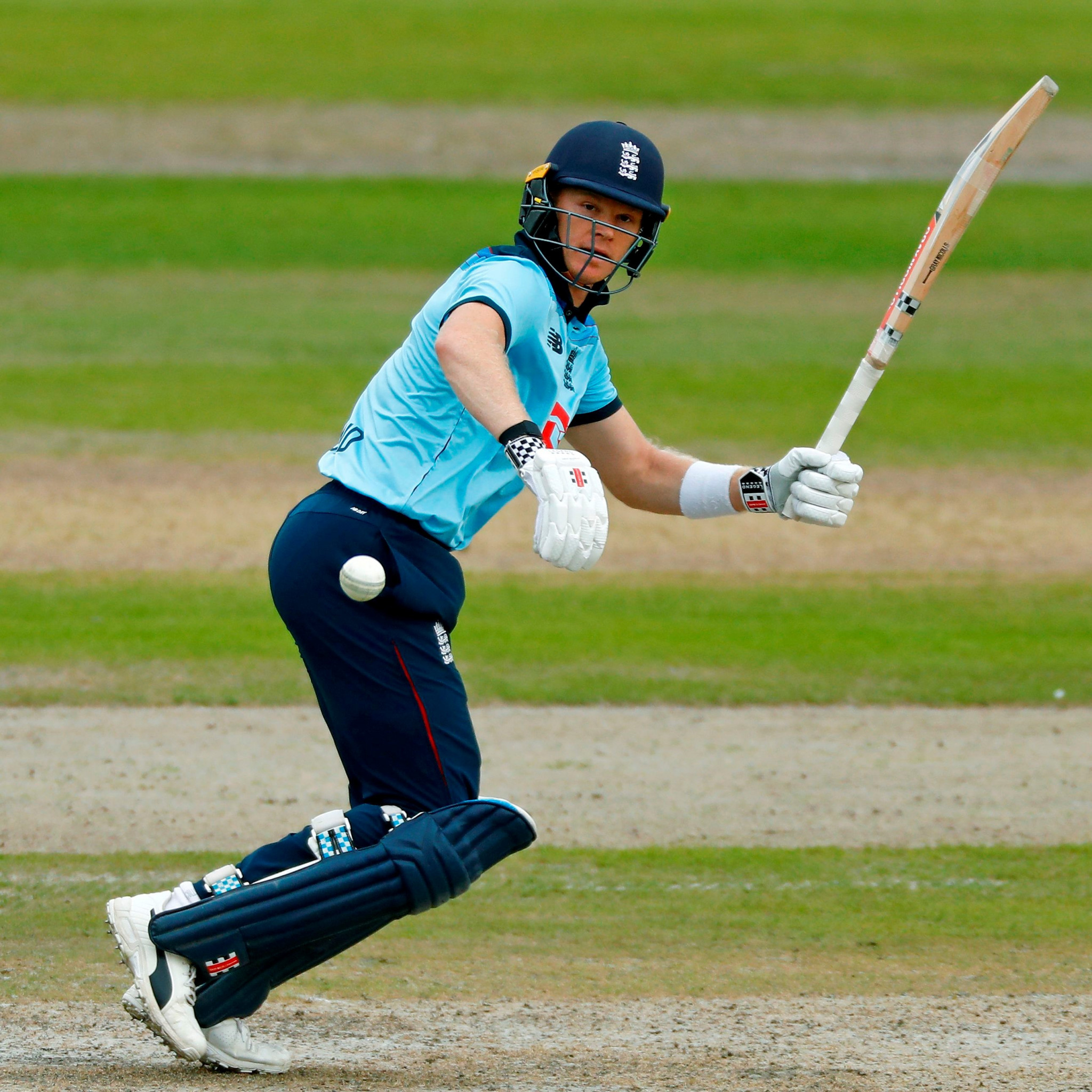 England cricket tour of The Netherlands delayed by a year over COVID-19 uncertainty