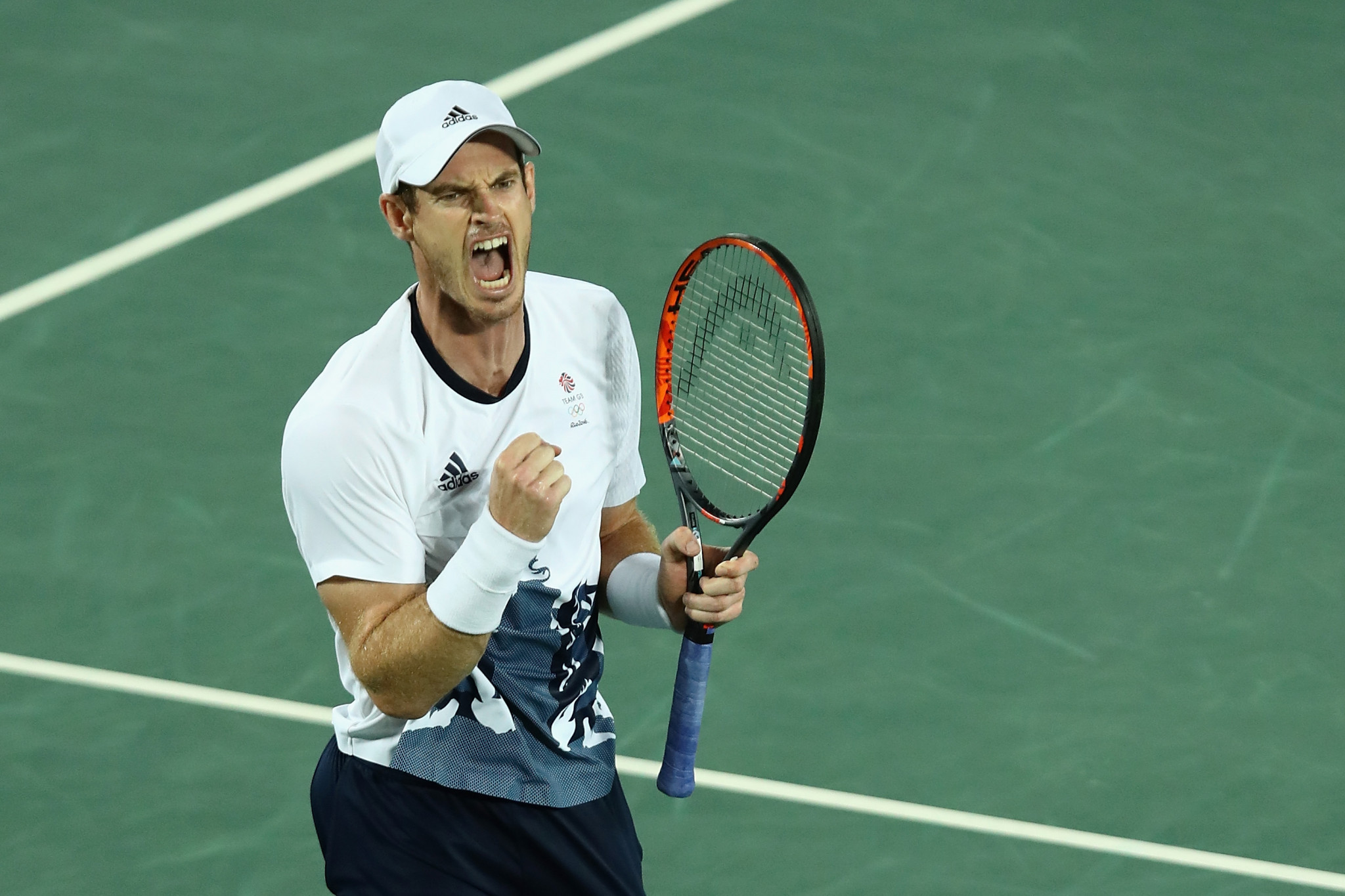 Two-time Olympic champion Murray hopeful of competing at Tokyo 2020