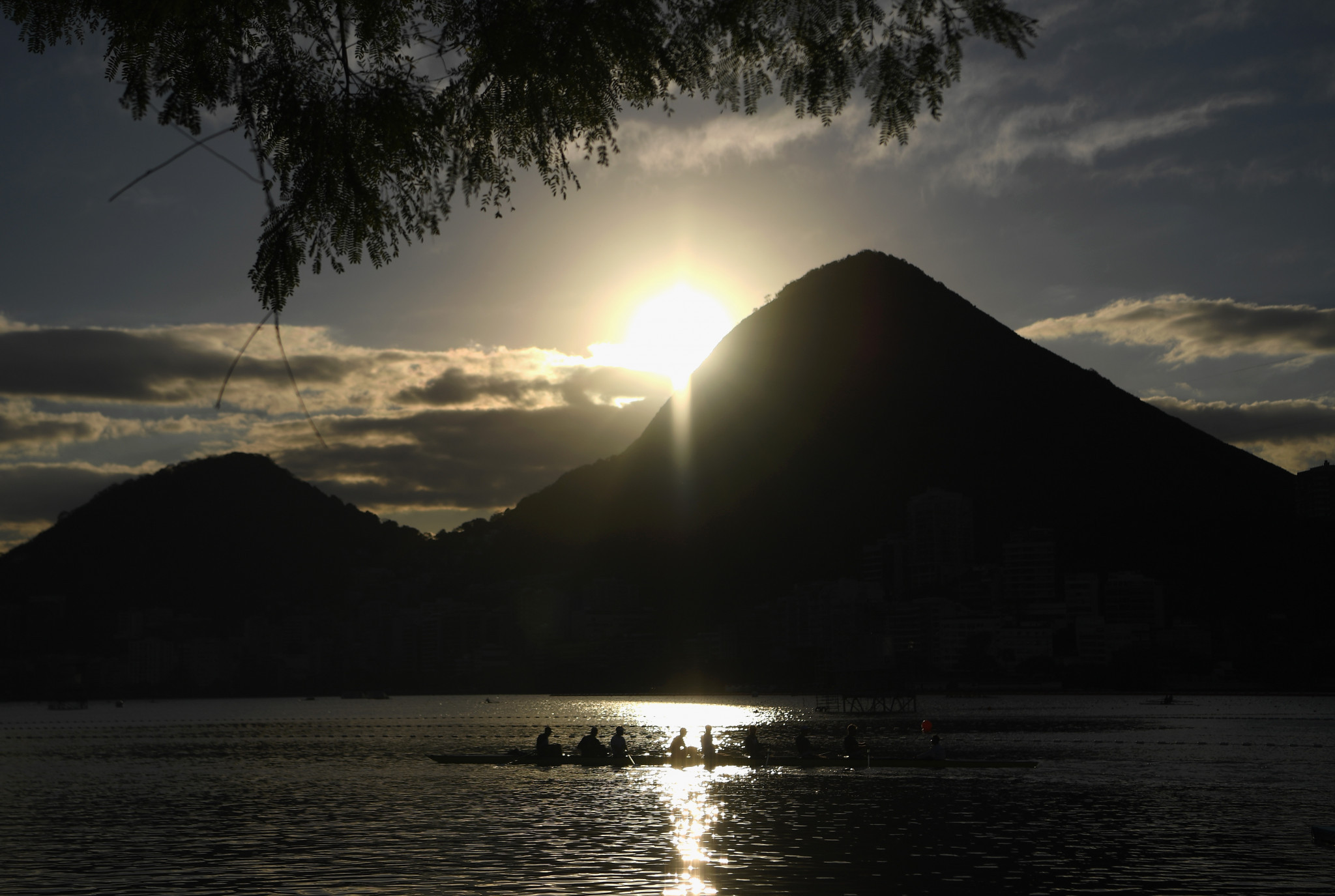 World Rowing postpones Americas Tokyo 2020 qualification regatta