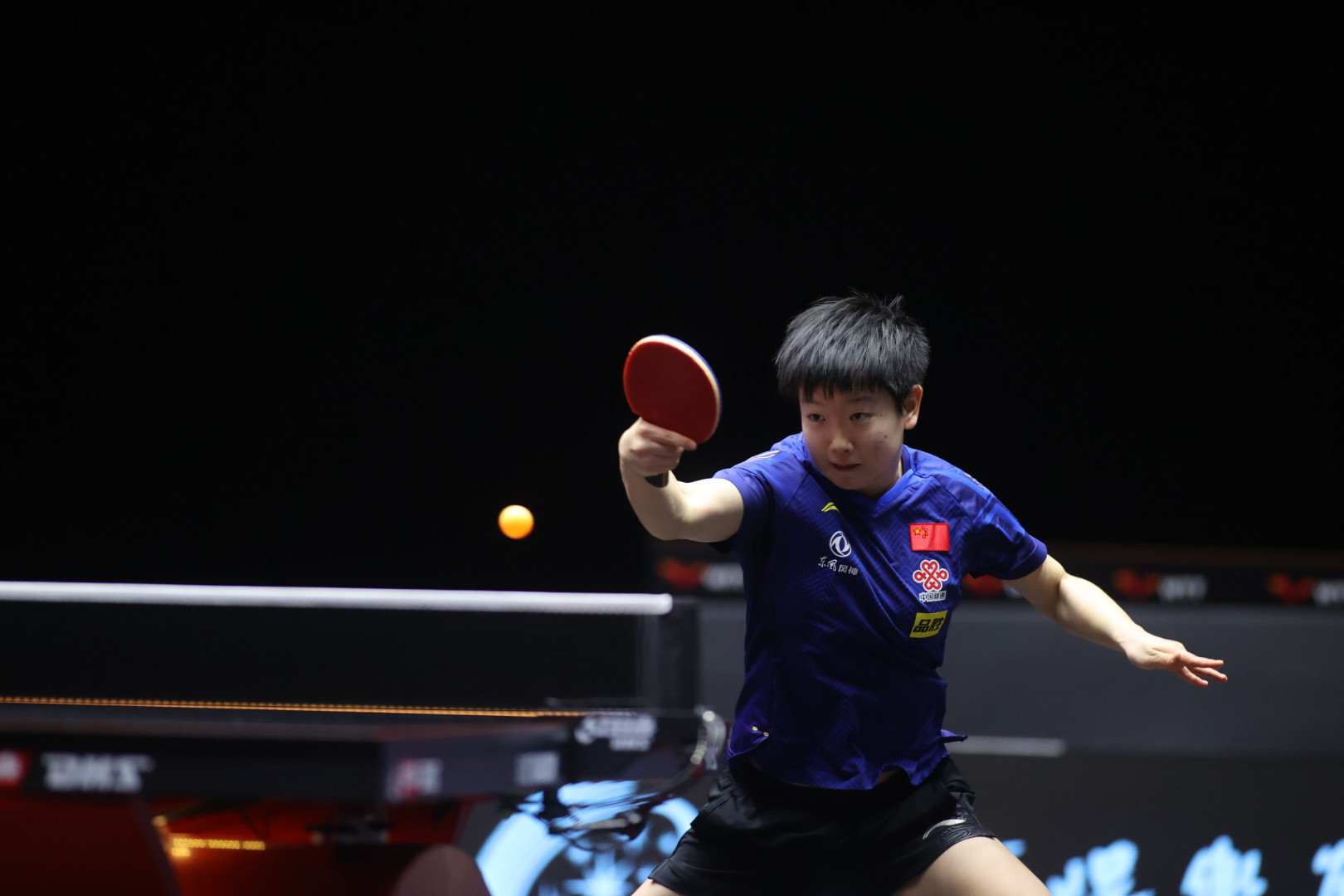 Sun and Ma win finals at World Table Tennis Macao showcase