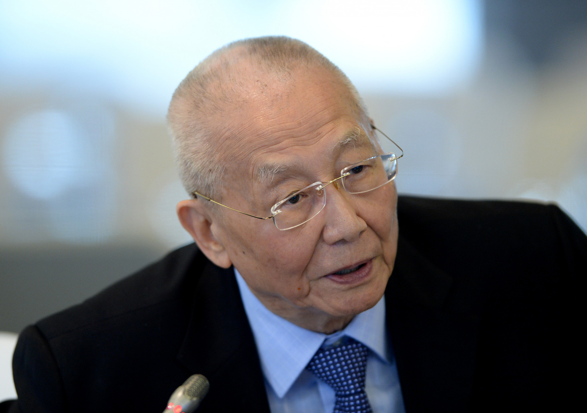 Wei cools talk of Chengdu and Chongqing bid for 2032 Olympics