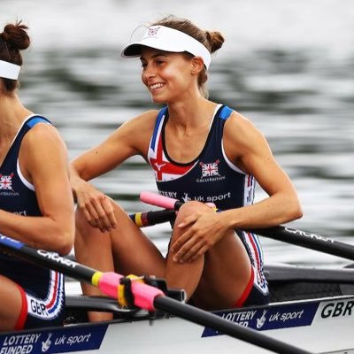 British rowing world champion Piggott announces retirement