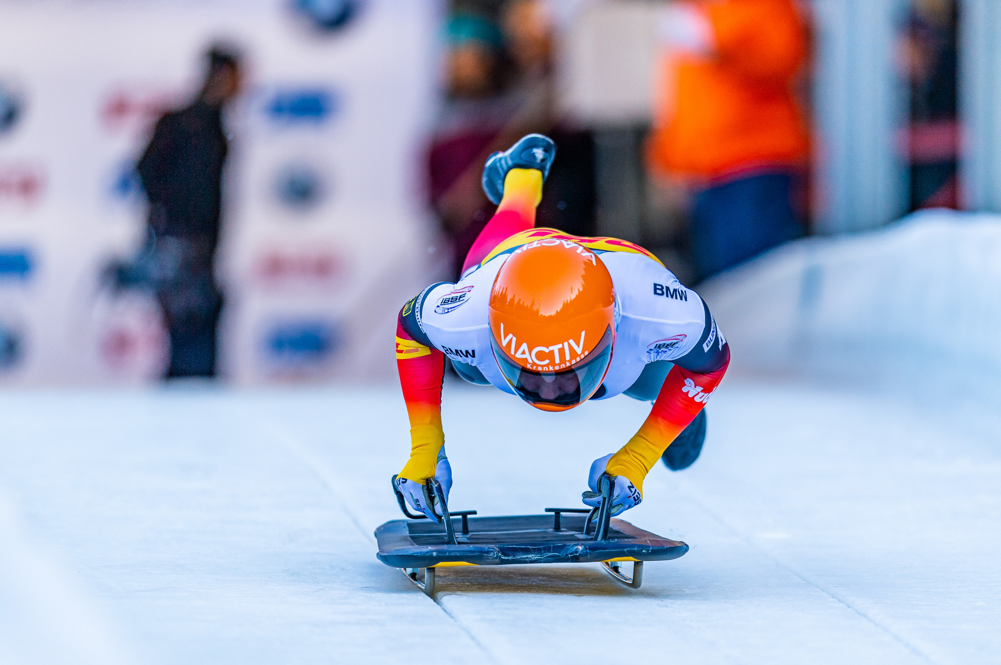 IBSF to find new location for World Cup final after Beijing 2022 test event cancelled