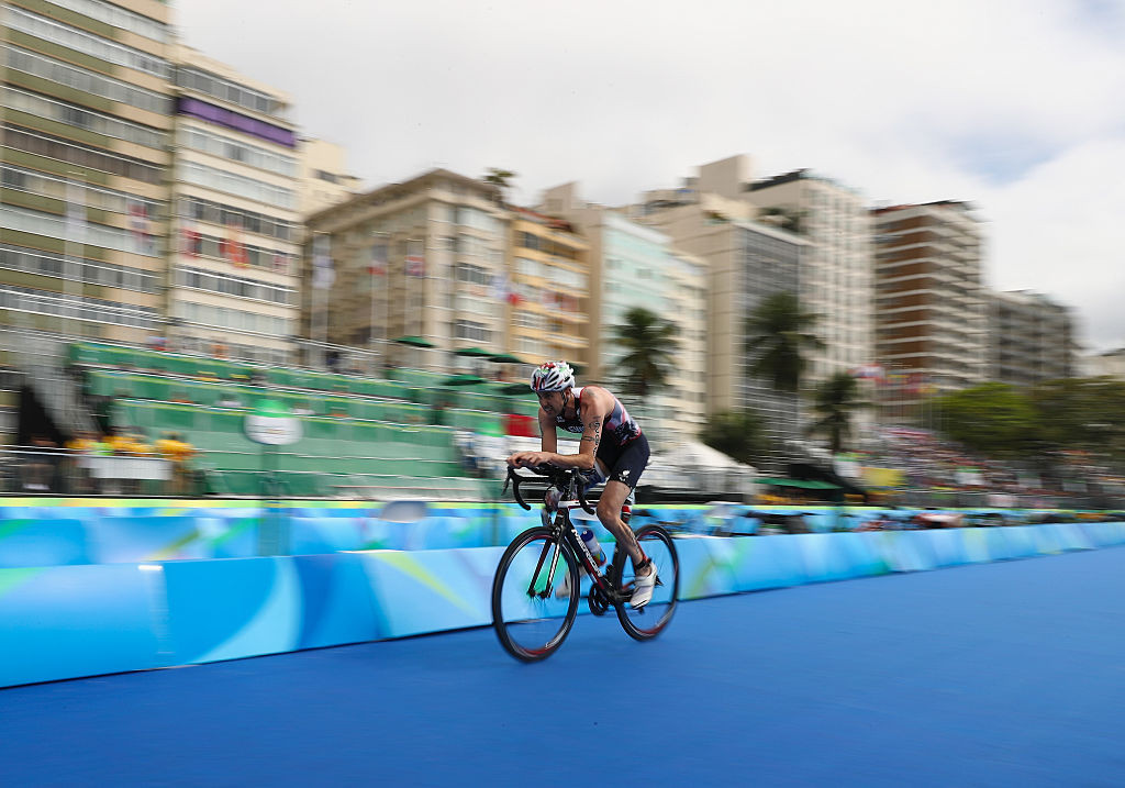 World Triathlon proposing four additional Paratriathlon events for inclusion at Paris 2024
