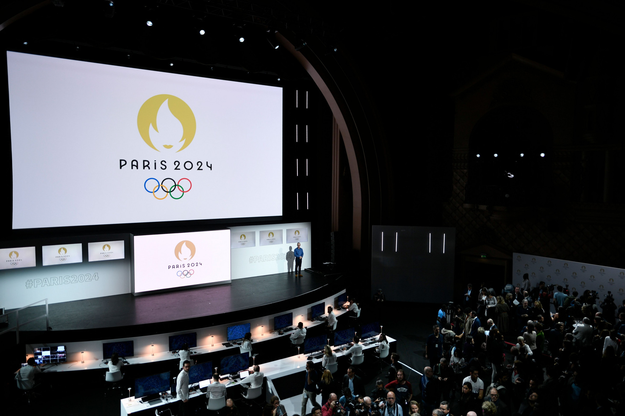 Paris 2024 and French Economic, Social and Environmental Council issue joint declaration