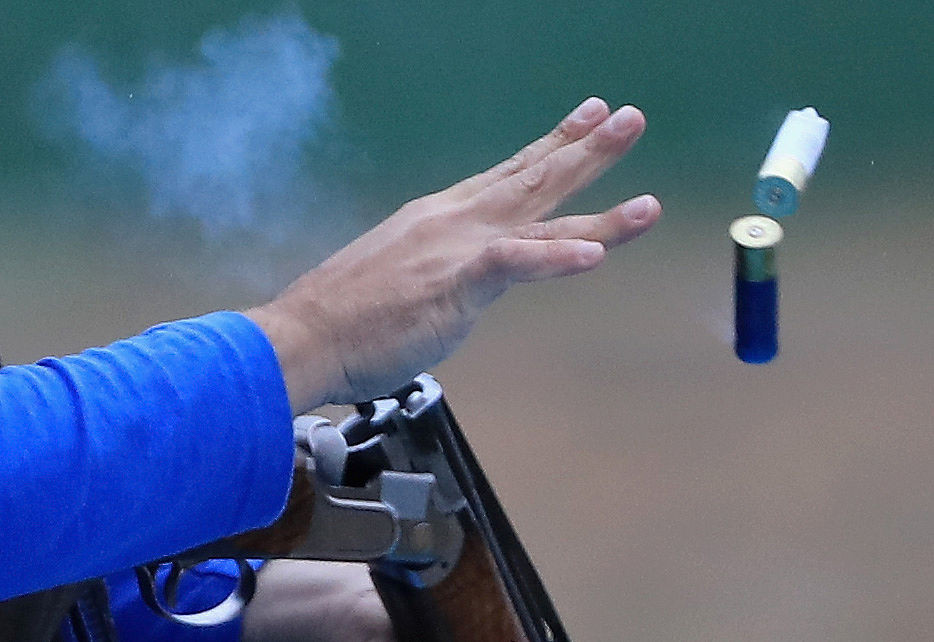 Skeet shooting mixed team event proposed for inclusion at Paris 2024