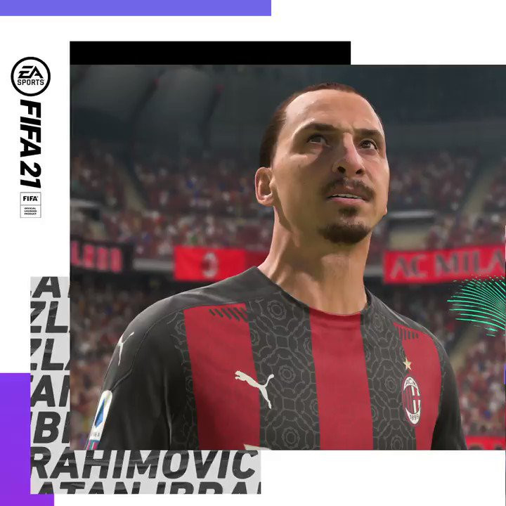 FIFPro and EA Sports defend use of player images after Ibrahimovic criticism