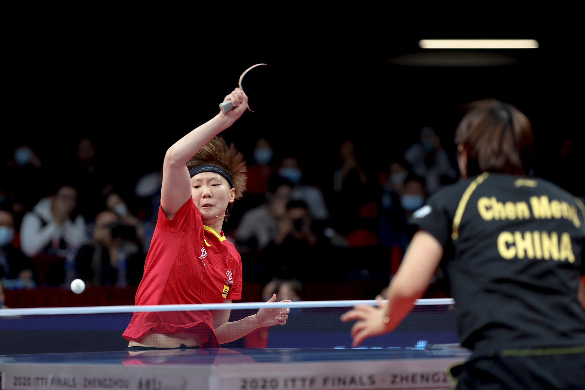 "#RESTART series described as ""one of the most important things"" achieved by ITTF"