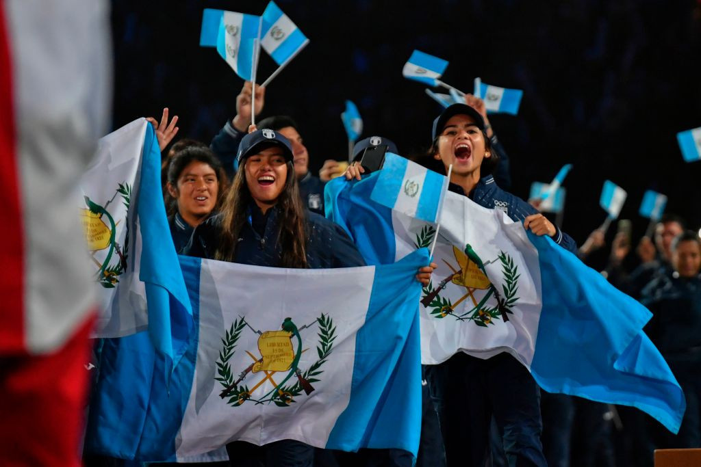 COG President Gerardo Aguirre said the partnership with N3XT Sports had provided benefits to Guatemalan athletes ©Getty Images