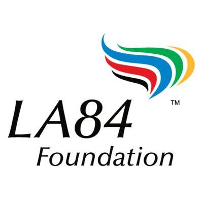 The LA84 Foundation has announced the recipients of the latest set of grants ©LA84 Foundation