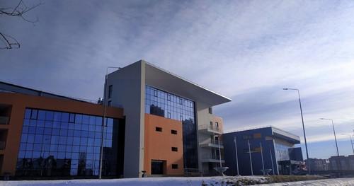New sambo venue to open in Russian city Khabarovsk