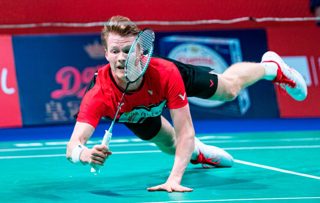 BWF deny reports of confirmed dates for Tokyo 2020 Olympic badminton qualifiers