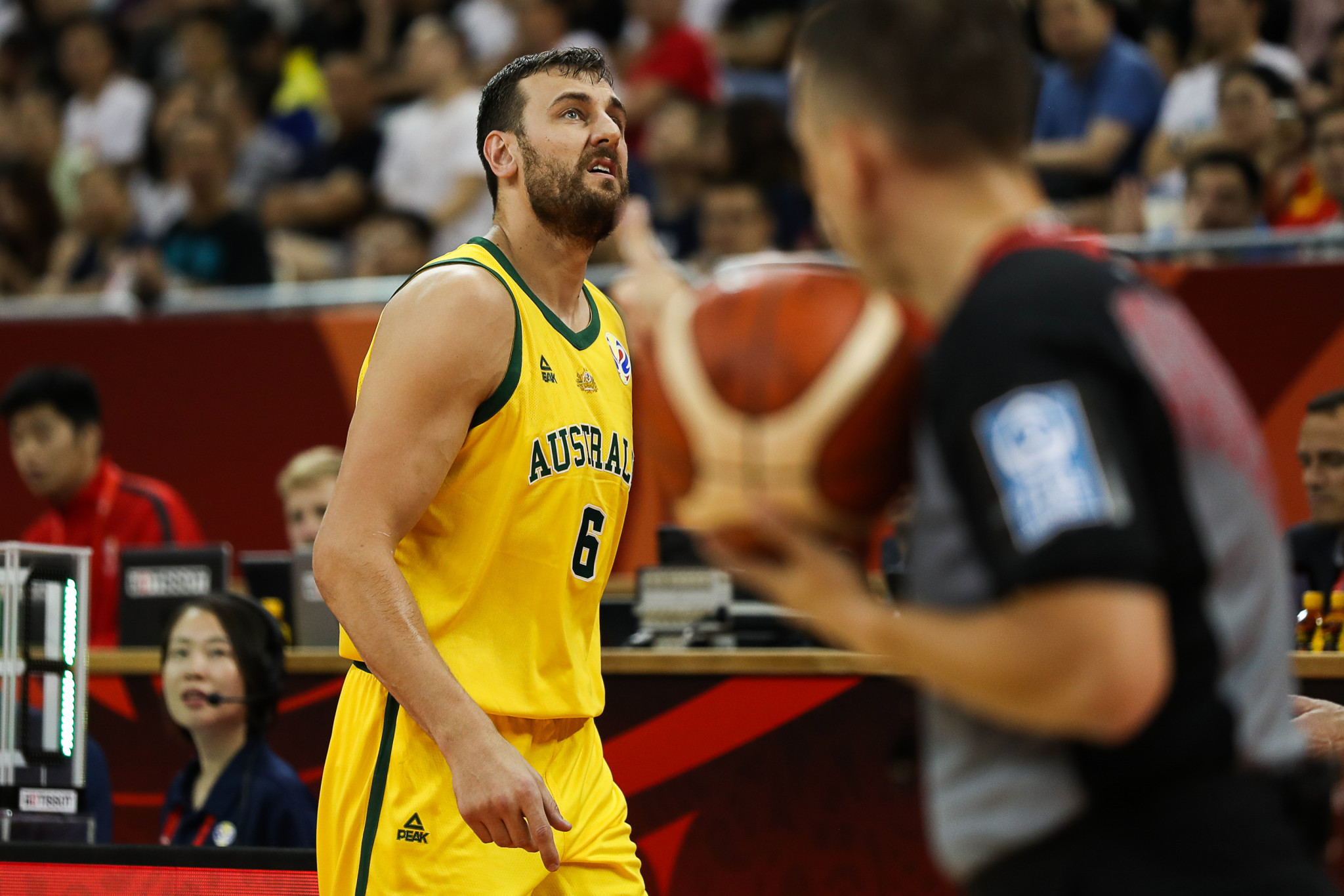 "Australian star Bogut admits Tokyo 2020 not worth ""anguish"" on body after retiring from basketball"