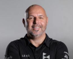 Team Bahrain McLaren manager Eržen denies links to Operation Aderlass