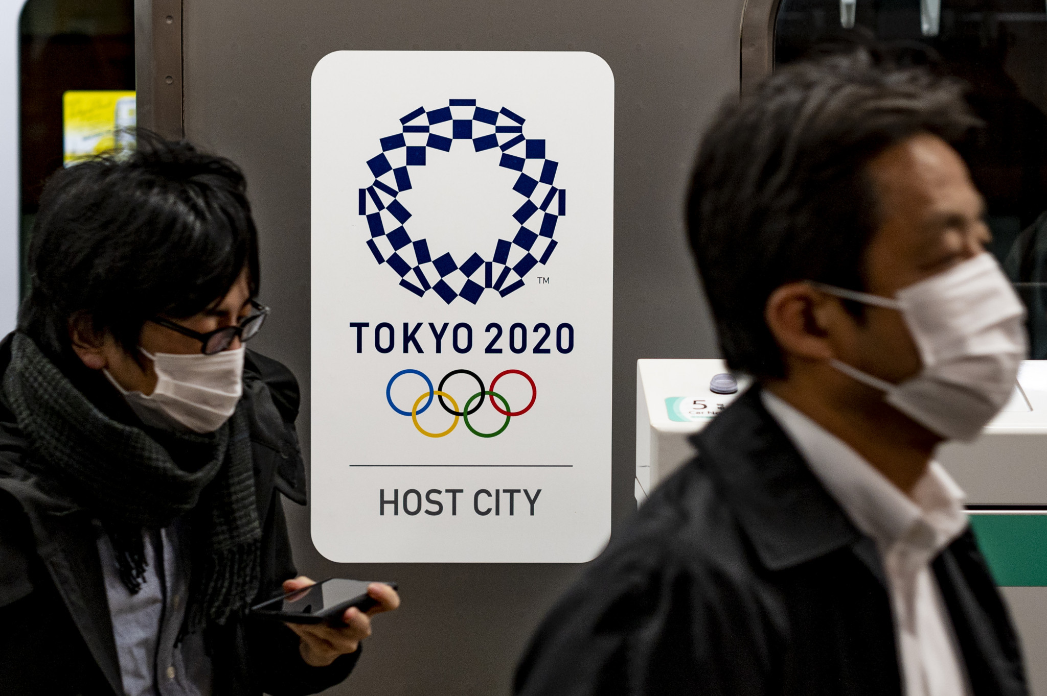 Around 18 per cent of Japanese ticketholders for the Tokyo 2020 Olympics have requested refunds ©Getty Images