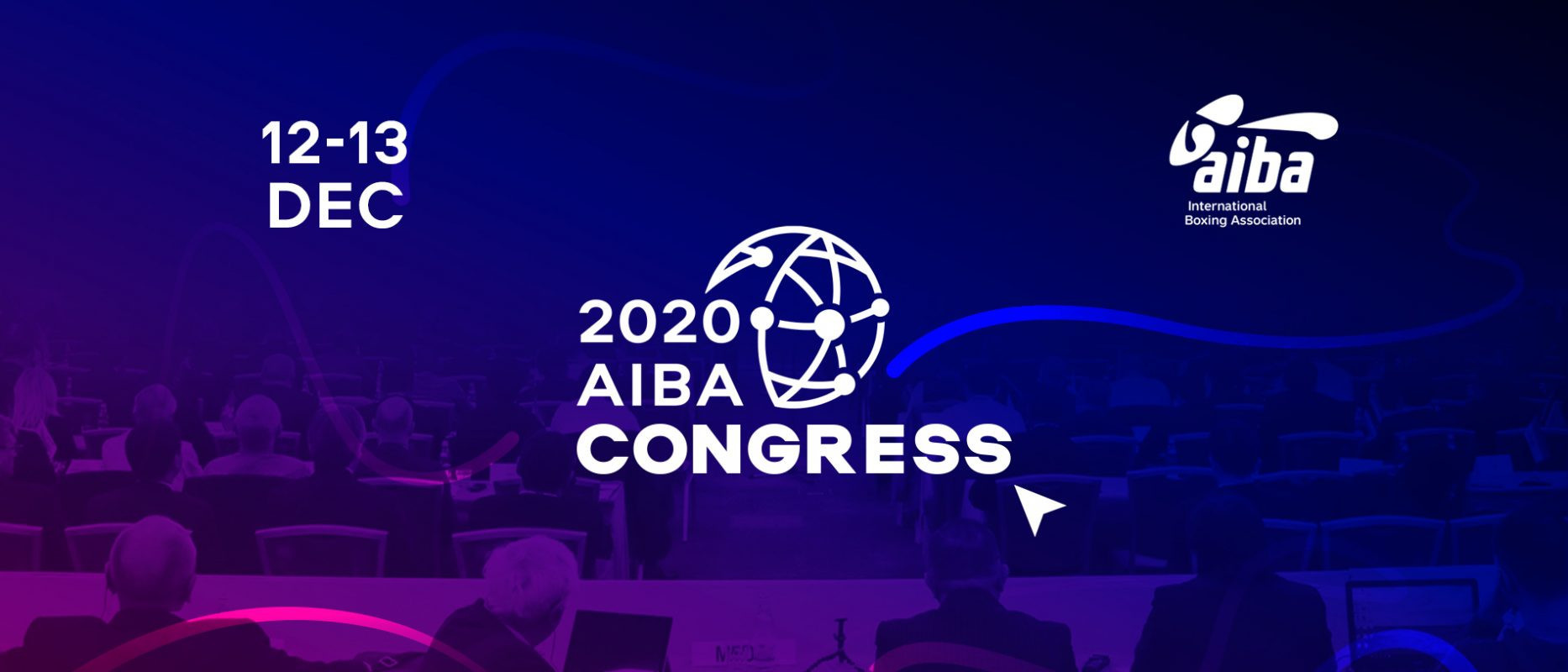 AIBA will elect a new President at the governing body's Congress later this month ©AIBA