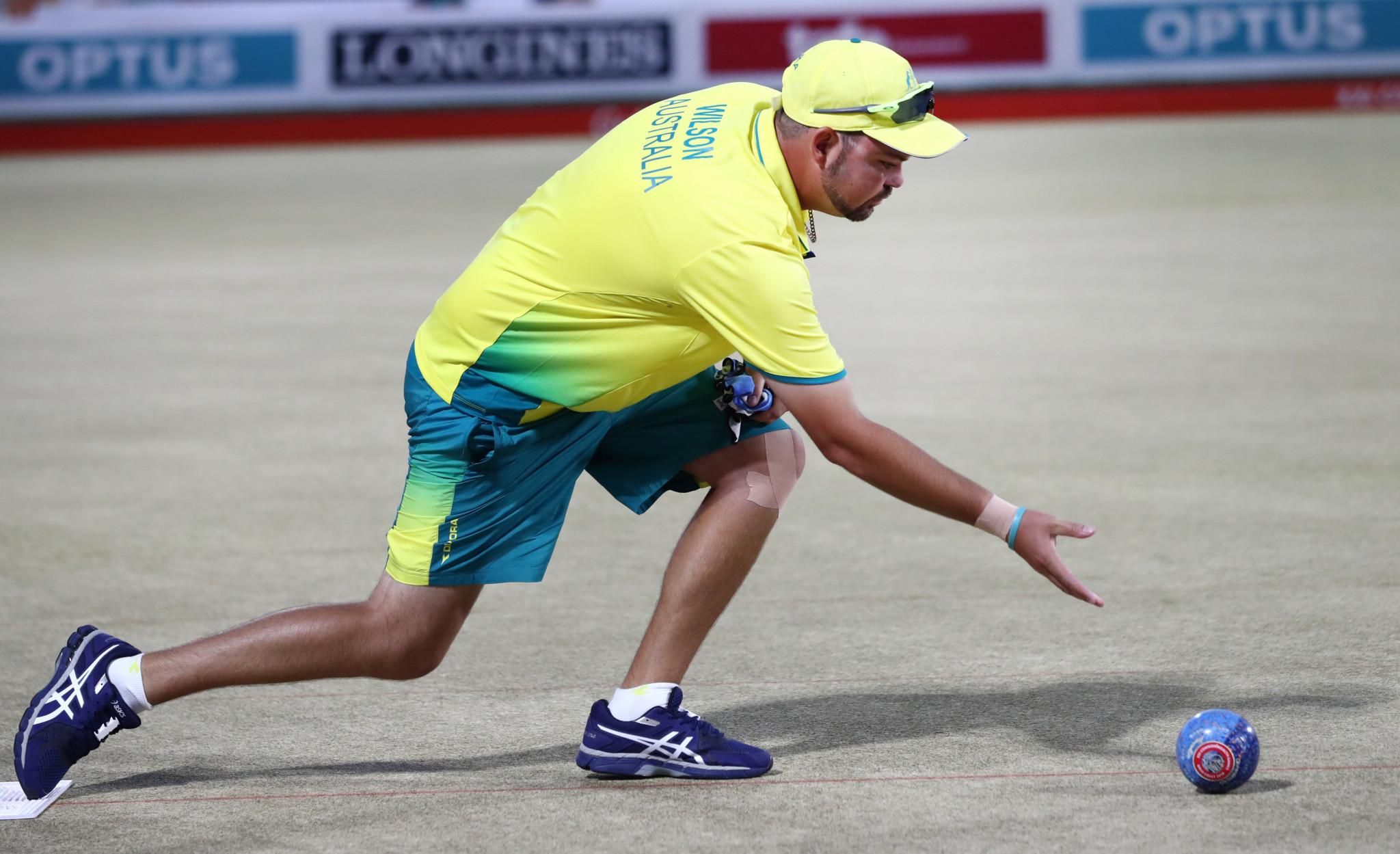 Bowls Australia announces new partnership with Audika
