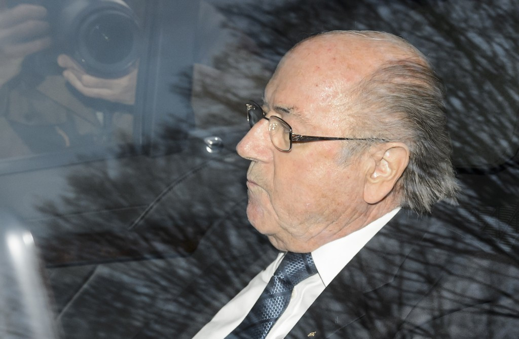 Sepp Blatter's lawyer has confirmed the Swiss intends to appeal his eight-year ban from footballing activity