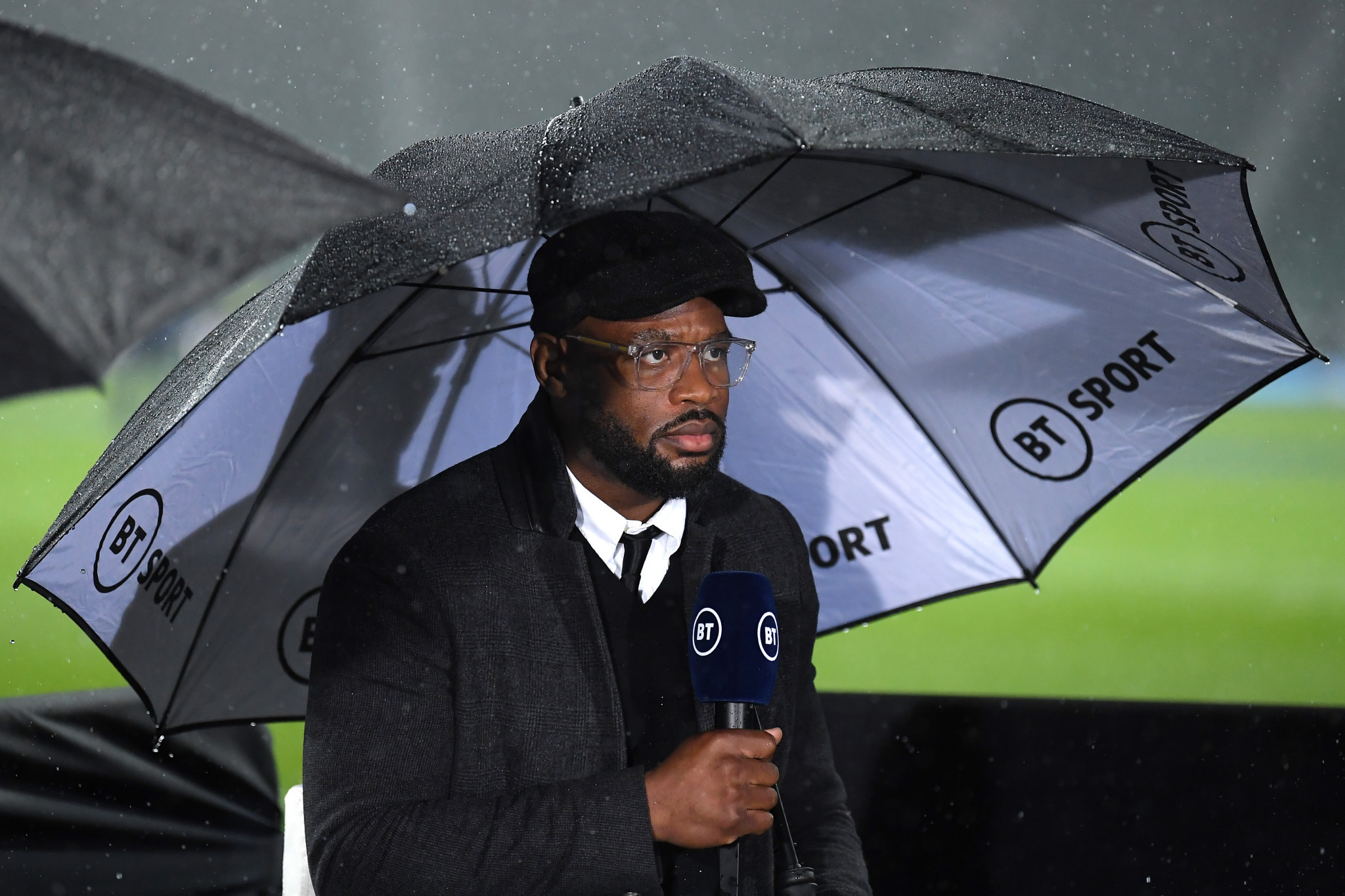 Former England wing Ugo Monye believes the UAR's U-turn shows
