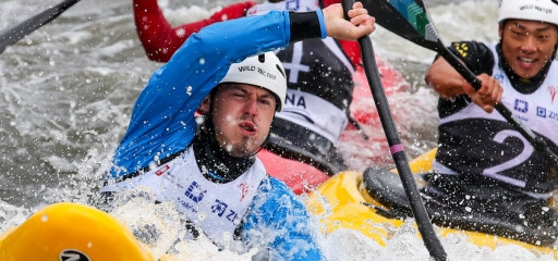 Athletes urge ICF to drop plans to cut canoe sprint events to make way for extreme slalom at Paris 2024