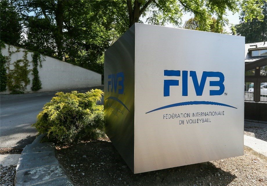 FIVB to hold virtual Congress after abandoning plans to stage in-person meeting in Thailand