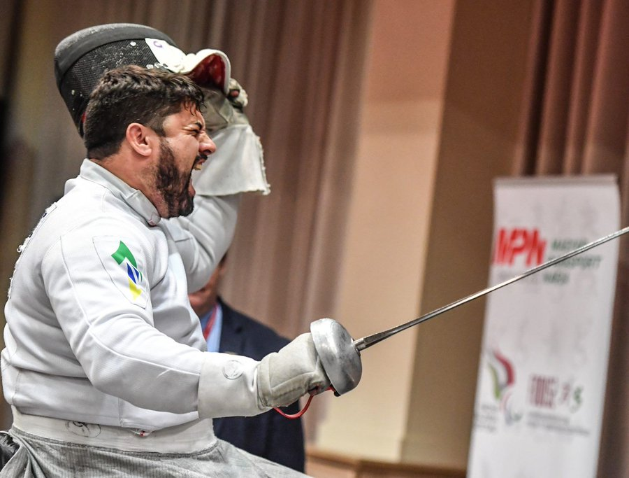 IWAS Wheelchair Fencing to launch training base for referees, classifiers and coaches