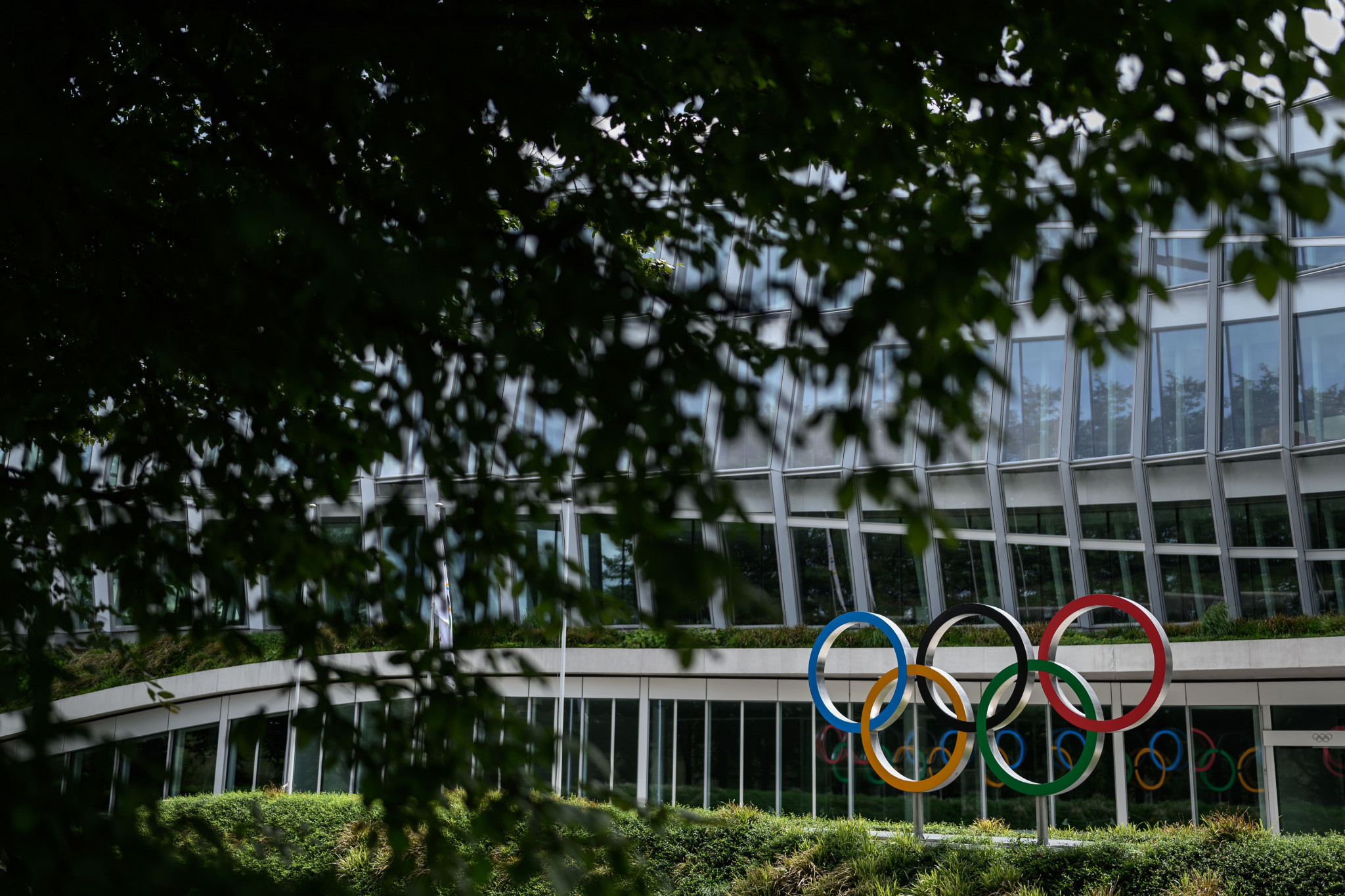 IOC reject requests for additional Paris 2024 disciplines but weightlifting events and 50km race walk cut