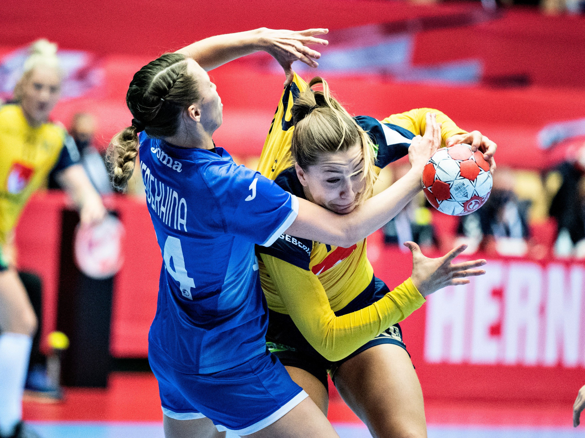 Czech Republic eliminated from European Women's Handball Championship after late loss to Spain