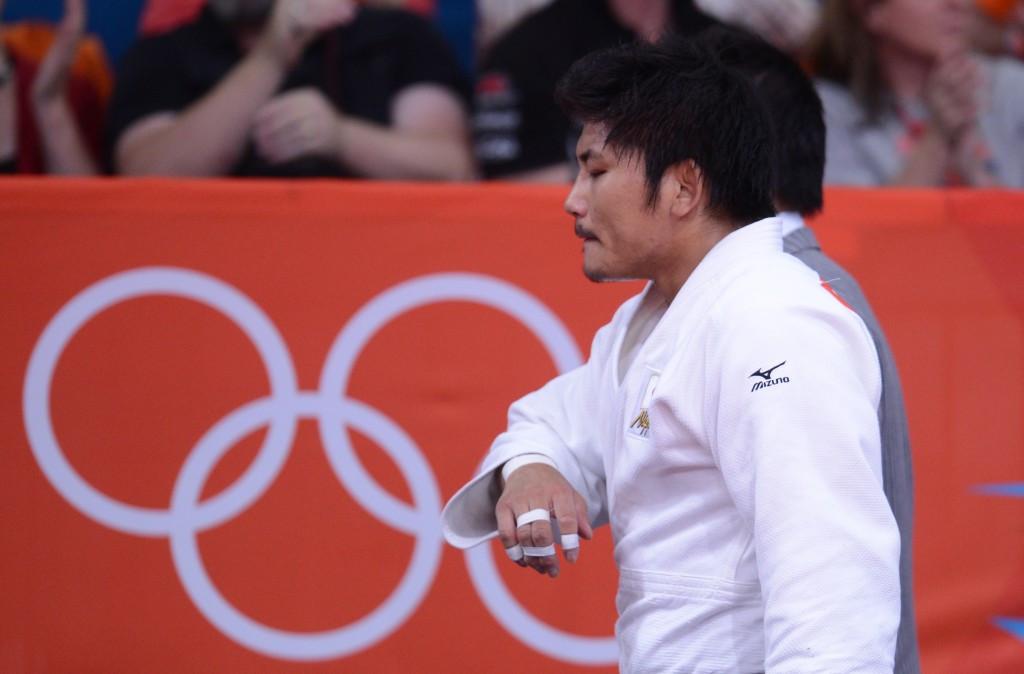Olympic judo bronze medallist Nishiyama retires