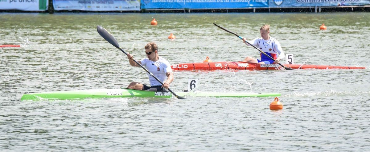 Two-time world junior canoeing champion handed four-year drugs ban