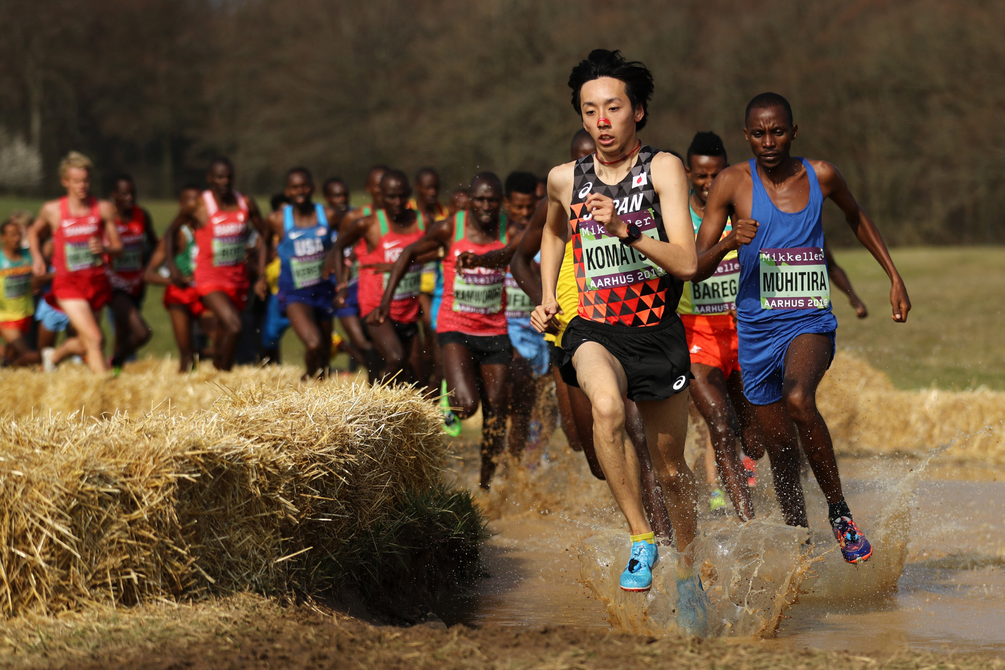 """World Athletics """"disappointed"""" at omission of cross country for Paris 2024"""