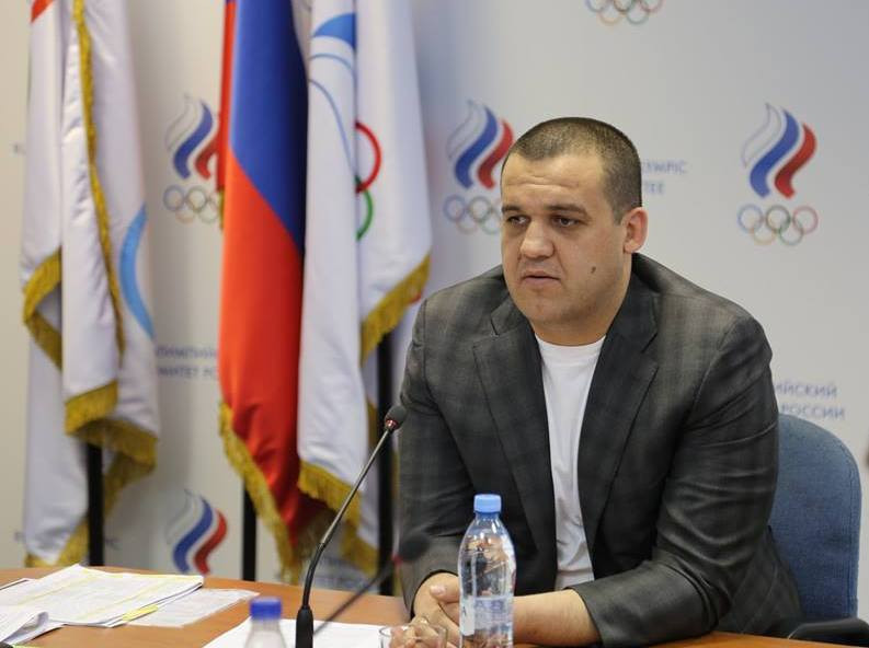 Umar Kremlev has pledged to provide equal support for all boxers if he becomes AIBA President ©EBF
