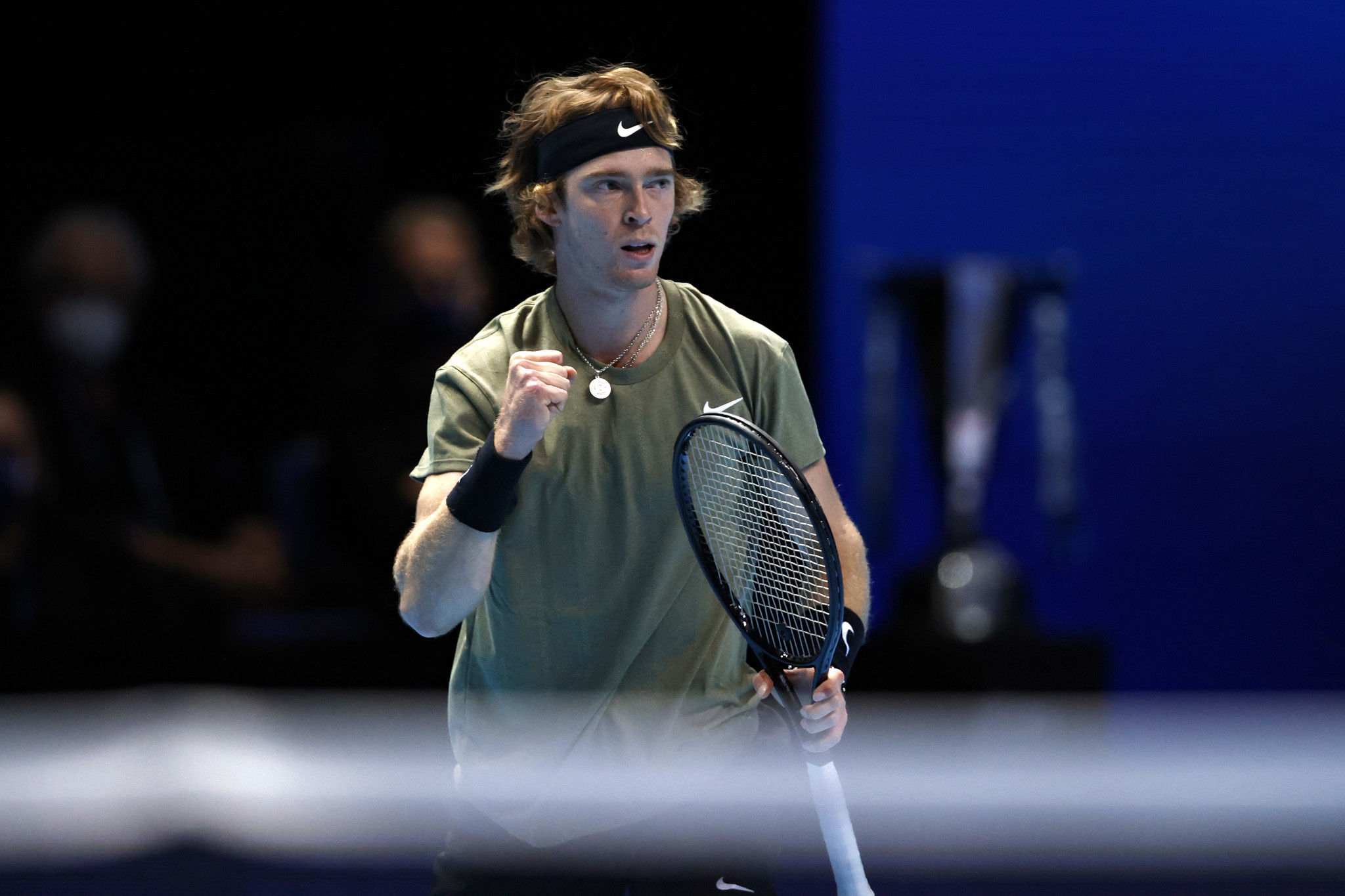 Rublev and Schwartzman in top 10 of year-end ATP world rankings for first time