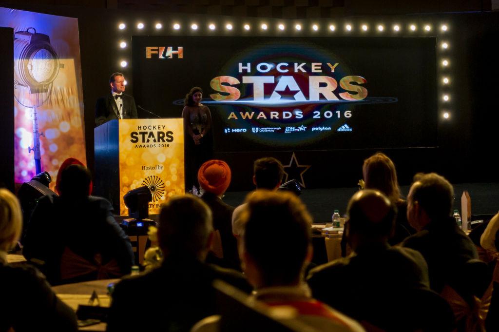 FIH cancels 2021 Hockey Stars Awards due to coronavirus pandemic