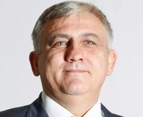 Todorov looks forward to Tokyo 2020 after re-election as Serbian Judo Federation President