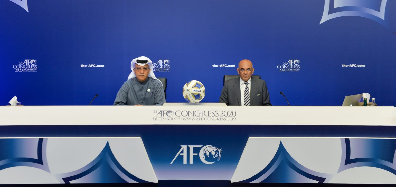 """Asian Football Confederation still facing """"difficult decisions"""" due to COVID-19 crisis"""