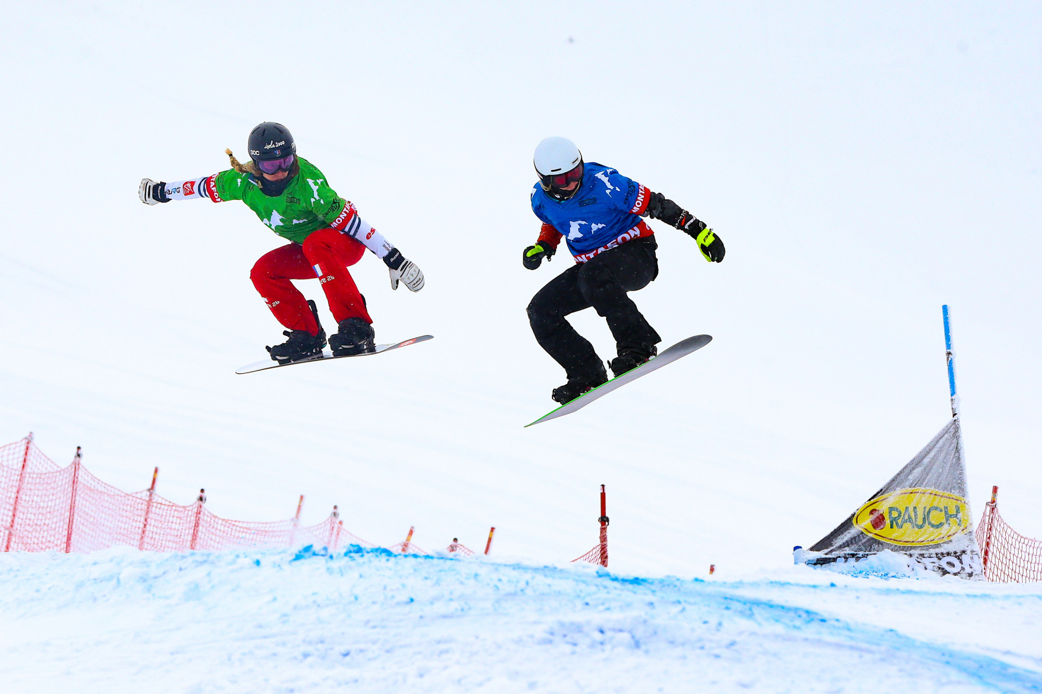 Snowboard Cross World Cup leg in Germany called off as COVID-19 cases rise