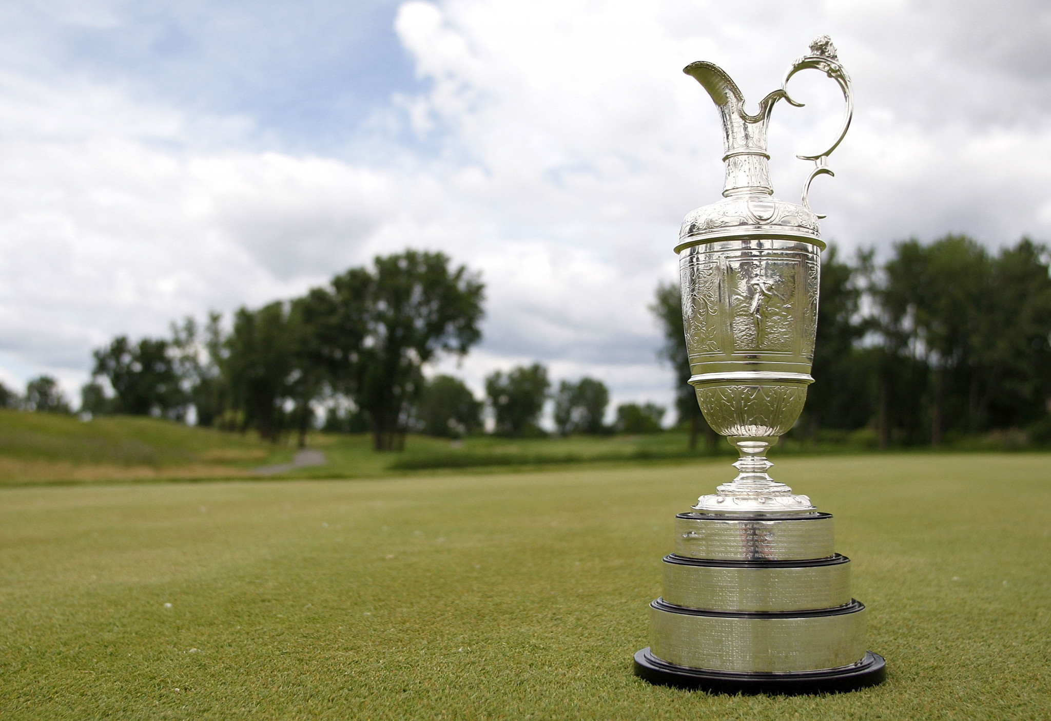 Royal Liverpool and Royal Troon confirmed as Open venues for 2023 and 2024