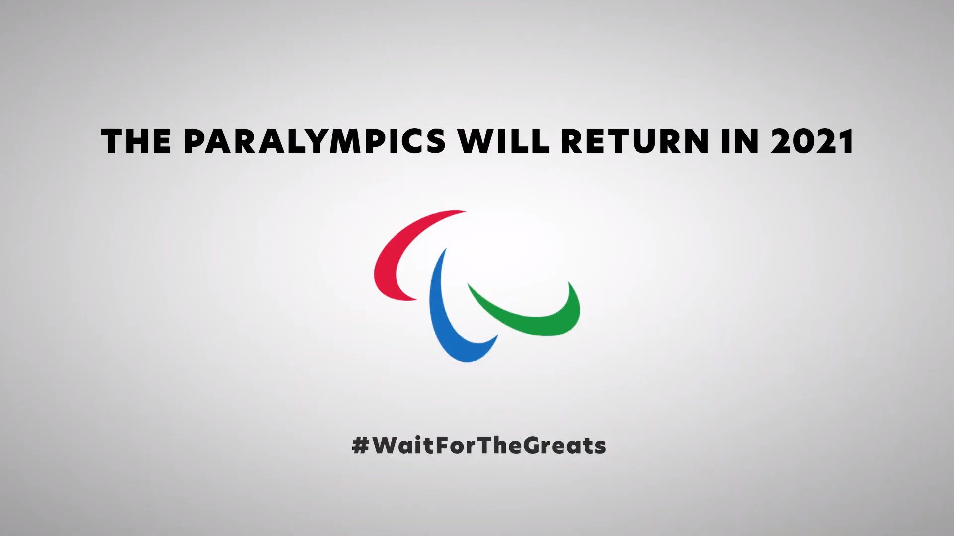 IPC welcomes recognition for #WaitForTheGreats at European Excellence Awards