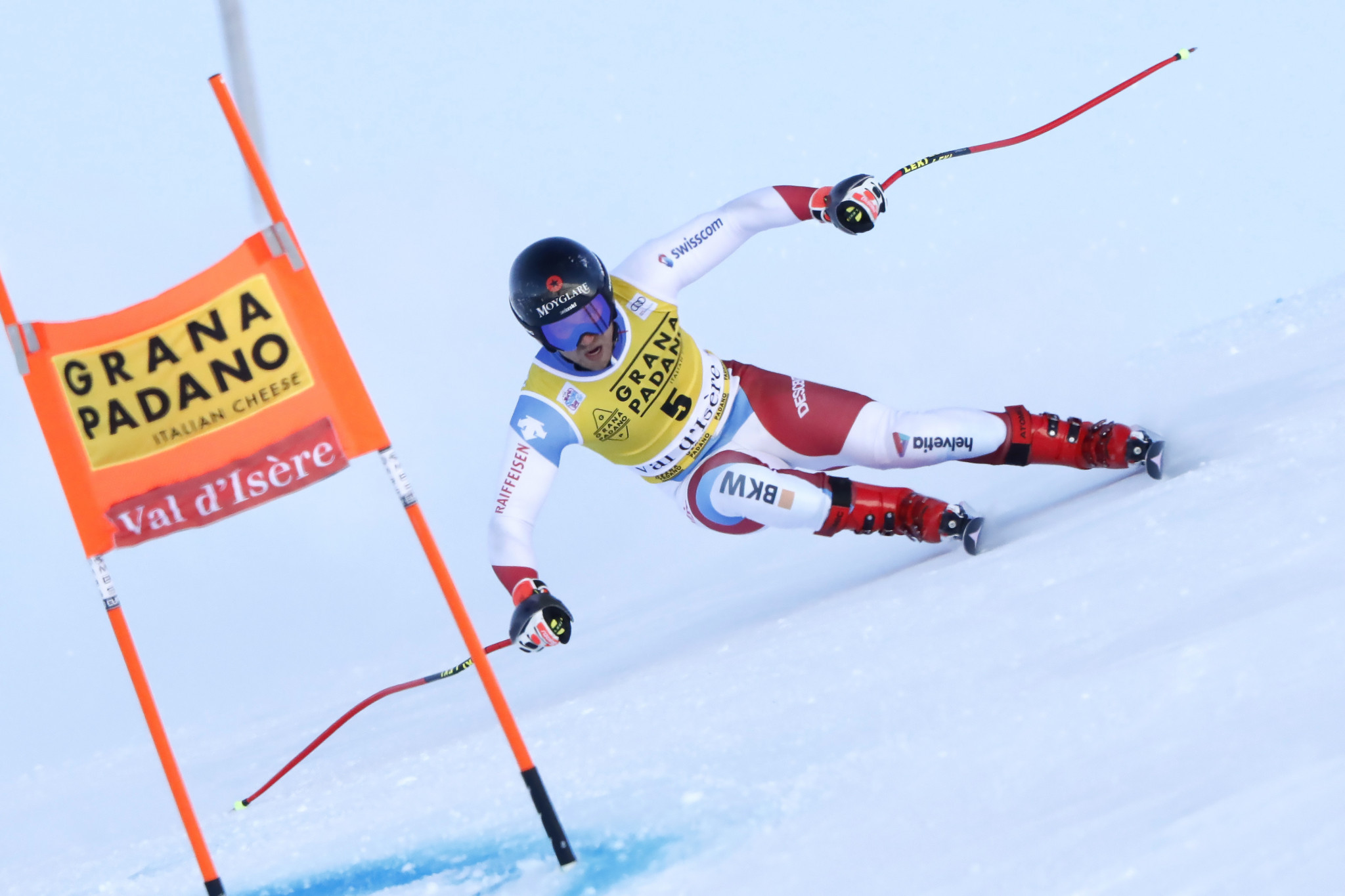 Val-d'Isère to host opening downhill and super-G events of men's Alpine World Cup season