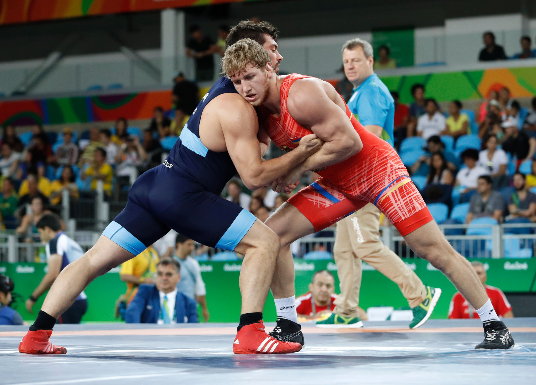 International wrestling to return in Belgrade with UWW Individual World Cup