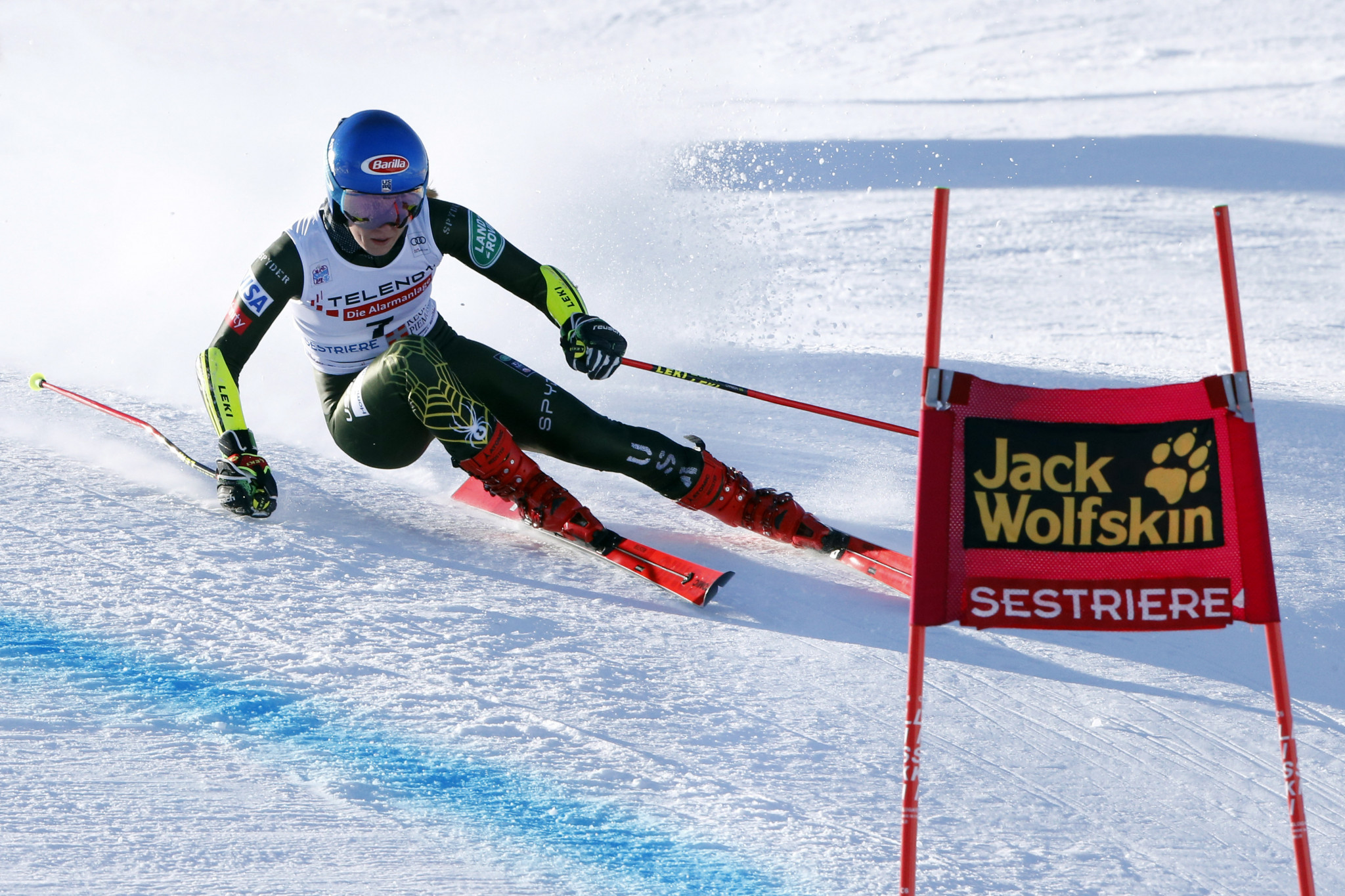 Shiffrin to return Alpine Ski World Cup action as Vlhová bids for fourth straight win