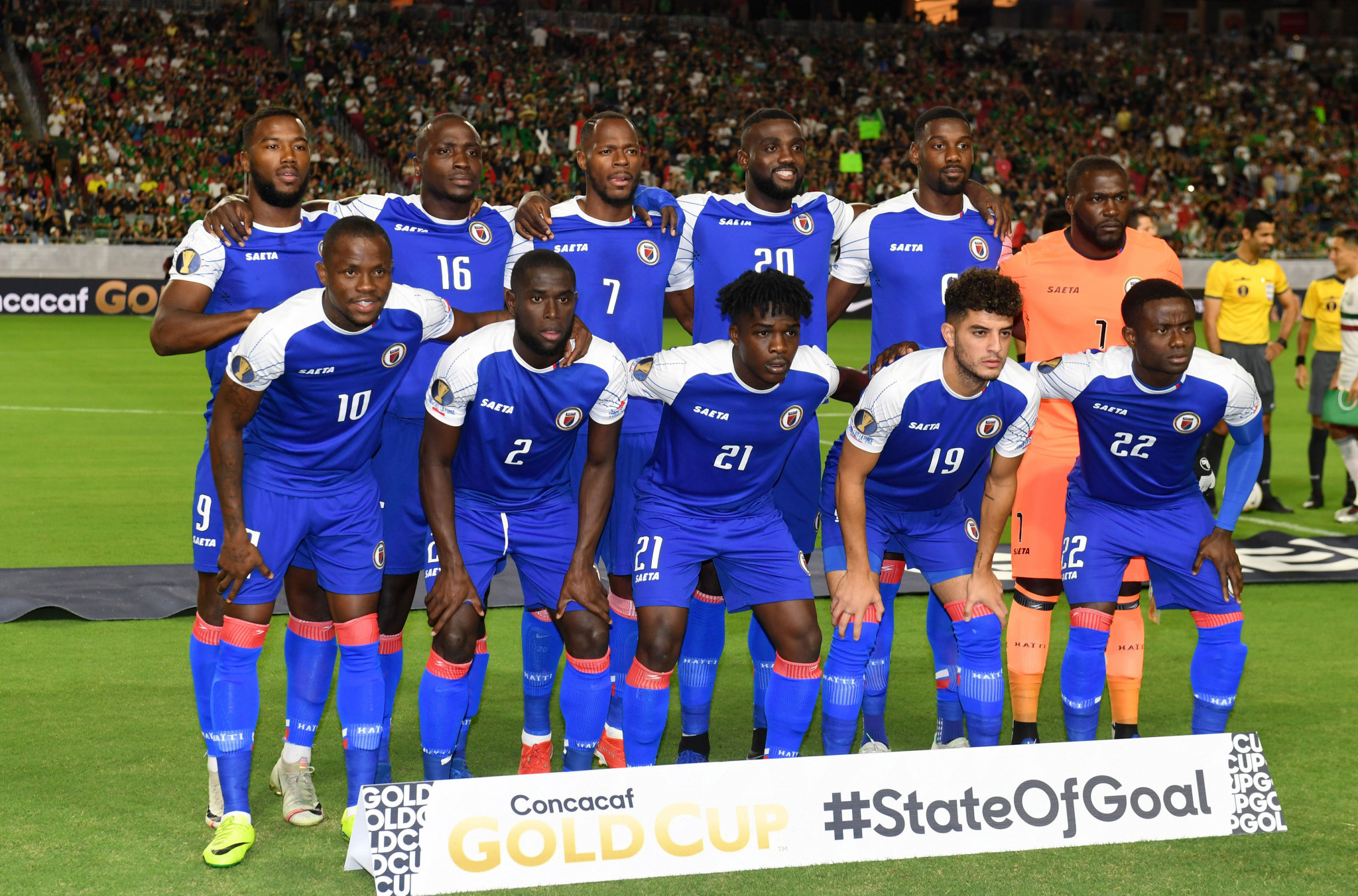 FIFA Normalisation Committee to take over Haitian Football Federation operations